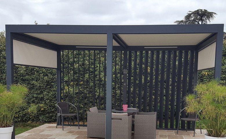uncategorized store et terrasse. Black Bedroom Furniture Sets. Home Design Ideas